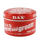 Cera-Wave-And-Groom-Vermelha-99g-Dax-3572788