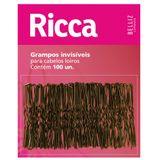 Grampo-Invisivel-Loiro-com-100-unidades-Ricca-3620281