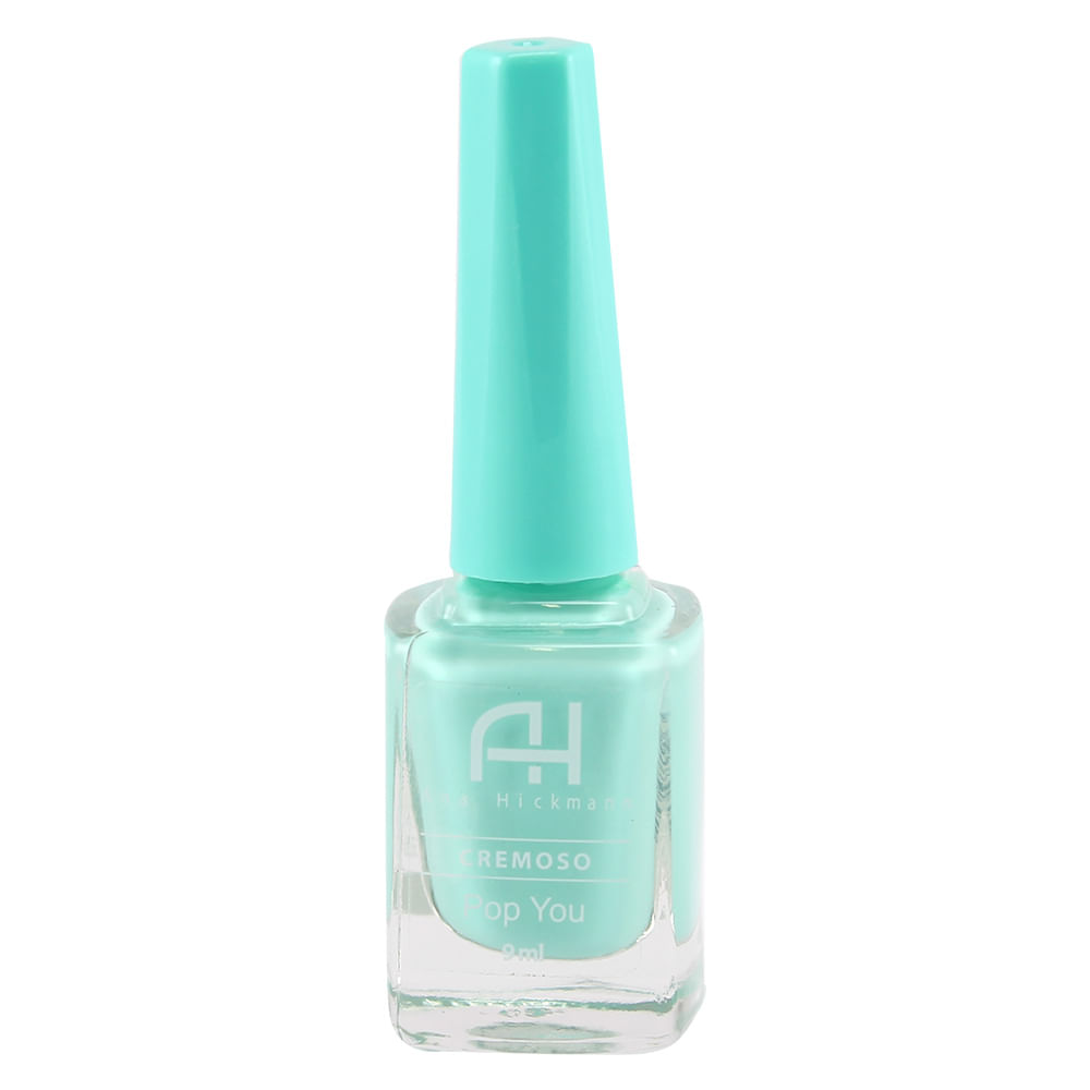 Esmaltes Ana Hickmann ah Pop Esmalte ah Pop Pop You 9ml