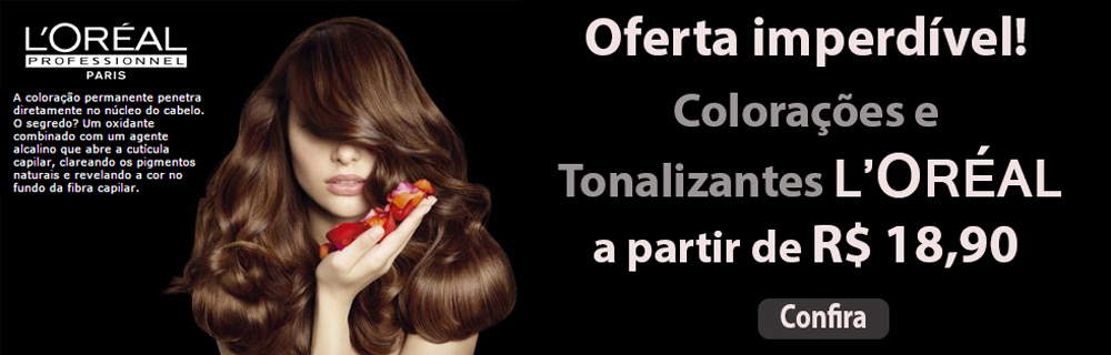 Banner Color Loreal