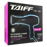 Secador-Fox-Ion-Preto-2000W-110V-Taiff-9313286