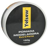 Pomada-Modeladora-Extra-Forte-Tranparente-150g-Yelsew-9340527