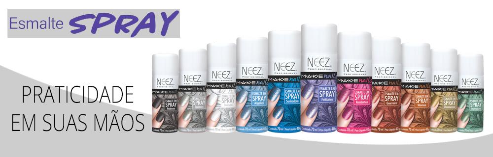 Banner esm Spray neez
