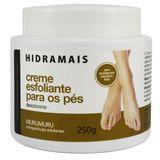 Creme-Esfoliante-para-Pes-com-Murumuru-250g-Hidramais-1213119