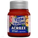 Tinta-para-Tecido-Fosca-Vermelho-Profundo-37ml-Acrilex-9362130