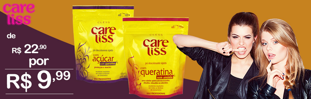 Banner CARE LISS 2017