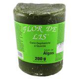 Cera-Quente-Algas-200g-Flor-de-Lis-0022846