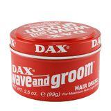 Cera-Wave-And-Groom-Vermelha-99g-Dax-3572788
