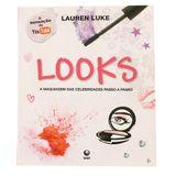 Livro-Looks-A-Maquiagem-das-Celebridades-Passo-A-Passo-Lauren-Luke-9237223