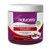 Cera-Depilatoria-Cravo-Pote-250gr-Natucera-9240797