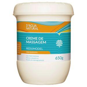 Creme-de-Massagem-Redumodel-com-Oligovita-650g-Dagua-Natural-9294646