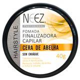 Pomada-Capilar-Finalizadora-Cera-de-Abelha-40g-Neez-0031430