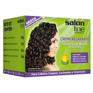 Kit-Creme-Relaxante-Cachos-Definidos-e-Soltos-Salon-Line-9293946
