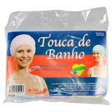 Touca-para-Banho-de-PVC-3-unidades-La-sure-1218831