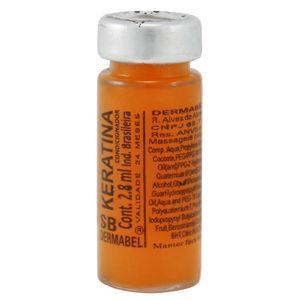 Ampola-Keratina-2-8ml-Dermabel-0030005