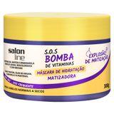 Mascara-Matizadora-S-O-S-Bomba-de-Vitaminas-Cabelos-Mormais-a-Secos-300g-Salom-Line-9372351