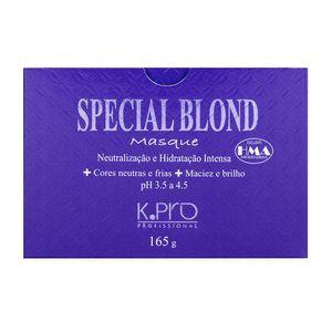 Mascara-Special-Blond-165g-K-Pro-9377158