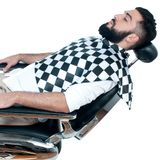 Capa-Corte-Barbear-Mini-Listrada-Xadrez-Preto-Branco-LR-9378339