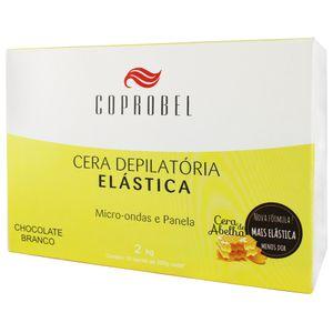 Cera-Quente-Elastica-Tablete-Chocolate-Branco-2-Kg-Coprobel-9288348