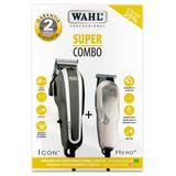 Kit-Maquina-de-Corte-Icon-e-Maquina-de-Acabamento-Hero-220V-Wahl-9413900