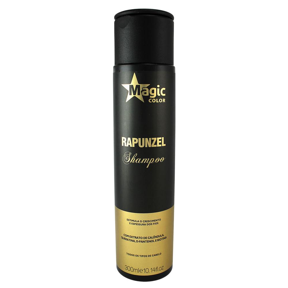 d666756cb Shampoo Rapunzel 300ml Magic Color - Coprobel