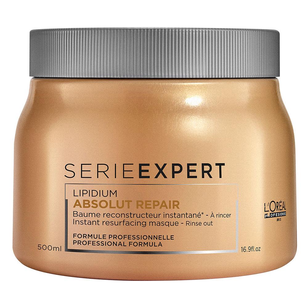 9d56c1a4c Máscara Expert Absolut Repair Cortex Lipidium 500g LOréal - Coprobel