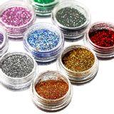 Kit-Glitter-para-Unha-com-12-unidades-estilo-da-Mulher-9403062