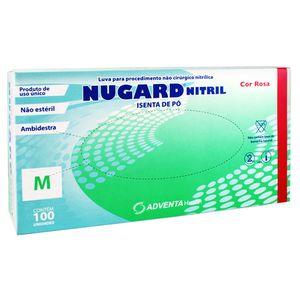 Luva-Nitril-Rosa-Media-com-100-unidades-Nugard-9420274