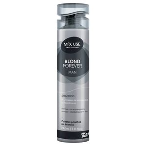 Shampoo-Blond-Forever-Man-240ml-Mix-Use-9283923