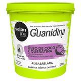 Alisante-Guanidina-Oleo-de-Coco-e-Queratina-Regular-218g-Salon-Line-9425835