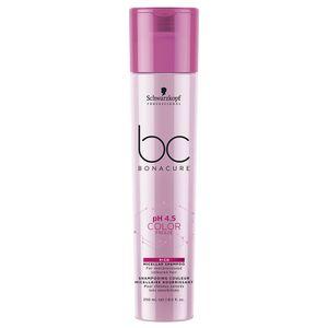 Shampoo-BC-Bonacure-pH-4-5-Color-Freeze-Micellar-Rich-250ml-Schwarzkopf-9428928