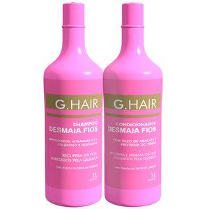 Kit-Shampoo-e-Condicionador-Desmaia-Fios-1-Litro-G-Hair-9427136