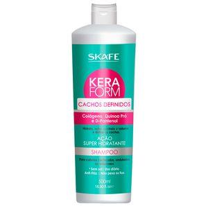 Shampoo-Keraform-Cachos-Definidos-500ml-Skafe-9435995