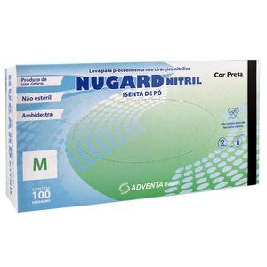 Luva-Nitril-Preta-Media-com-100-unidades-Nugard-9446892