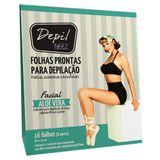 Folha-Pronta-Facial-Aloe-Vera-com-16-folhas-Depil-Neez-9456075