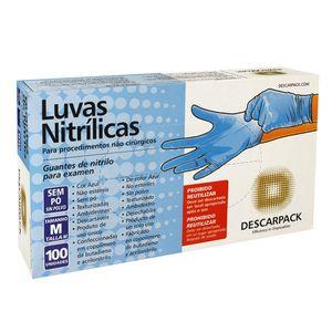 Luva-Nitrilica-Medio-com-100-unidades-Descarpack-9304857