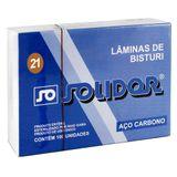 laminas-de-bisturi-nr21-com-100-unidades-solidor-9418233-14242