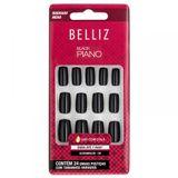 unhas-coloridas-quadrado-medio-black-piano-ref-2311-com-24-unidades-belliz-9450653-16350