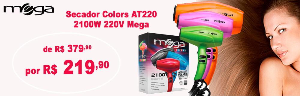 Banner Mega sec color