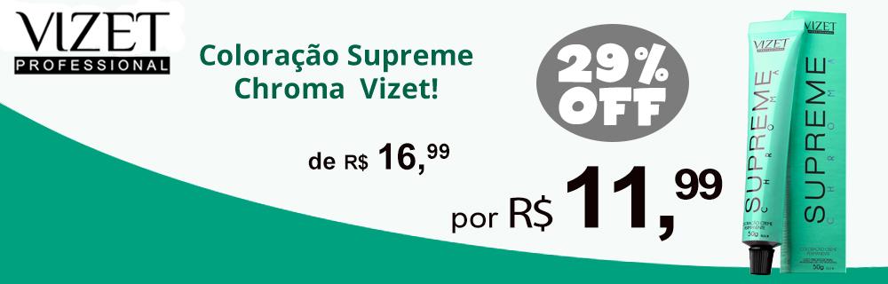 Banner Vizet Supreme
